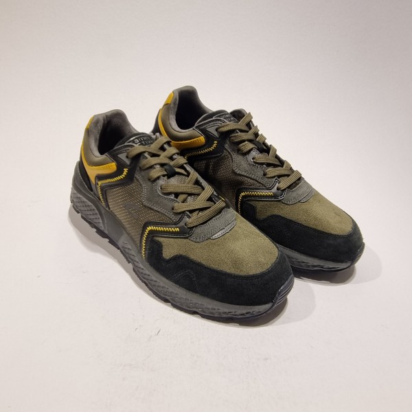 Camel HC Footwear 163-00-1200001